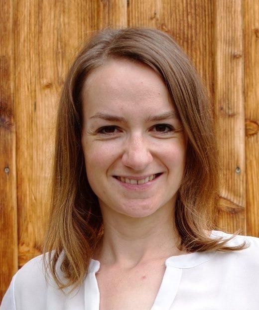 Mag. Magdalena Djebbara